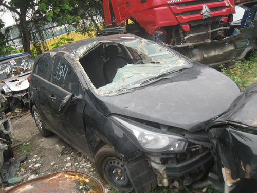 hyundai hb20 ano 2012 sucata para peças