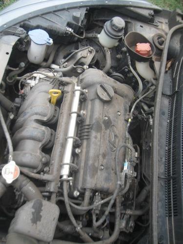 hyundai hb20 ano 2012 sucata para peças - planeta motor