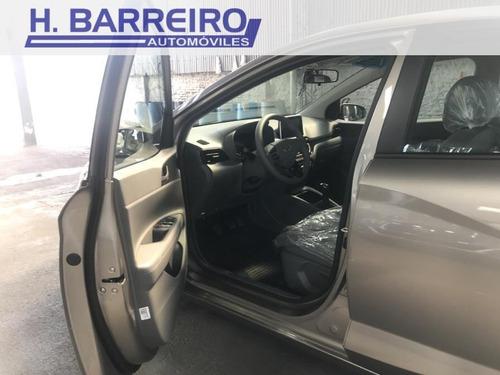 hyundai hb20 comfort 1.6 sedan - 2020 0km