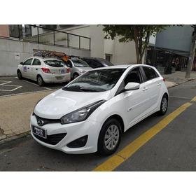 Hyundai Hb20 Comfort Plus 1.6 2015