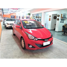 Hyundai Hb20 Comfort Style 1.0 Flex 12v Mec.