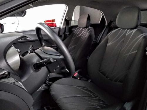 hyundai hb20 confort 1.0 flex mt 2014 37000 km rodados