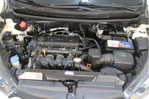hyundai hb20  c.style/c.plus 1.6 flex 16v aut. flex automát
