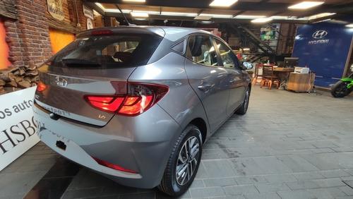 hyundai hb20 hatch premium | entrega inmediata!!