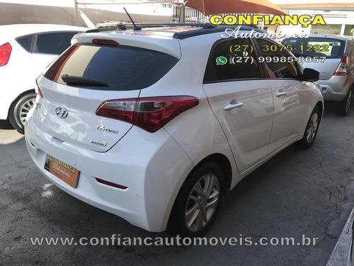 hyundai / hb20 premium 1.6 aut.