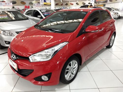 hyundai hb20 premium 2016 automatico baixa km