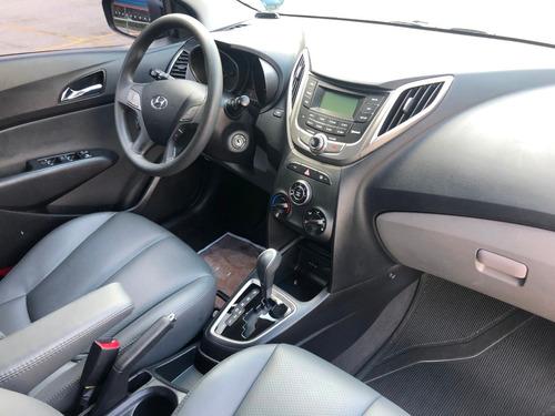 hyundai hb20 s 2015, automatico, comfort, 1,6, flex, sedan