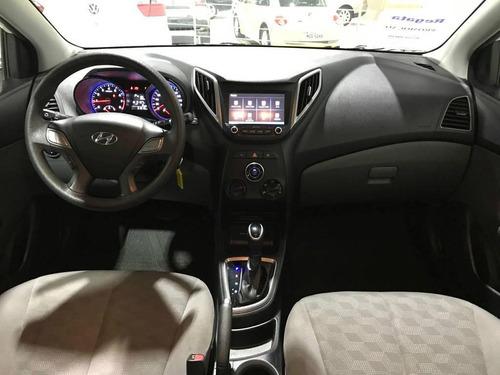 hyundai hb20 s comfort 1.6 aut