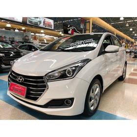 Hyundai Hb20 S Premium 1.6 Flex 16v Automática