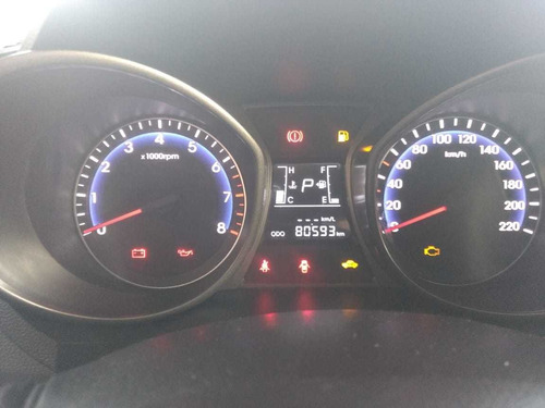 hyundai hb20 s sedan premiun s 1.6 automatico