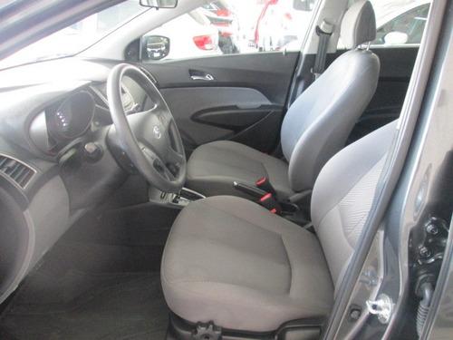 hyundai hb20 sedan 1.6 automatico unico dono apenas 28.000km