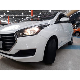 Hyundai Hb20 Sedan 1.6 Comfort Plus #muito Novo#