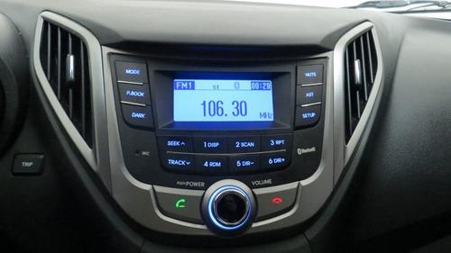hyundai hb20 sedan 1.6 confort aut