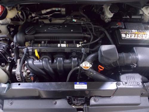 hyundai hb20 sedan 1.6 premium 2015 automático + couro top