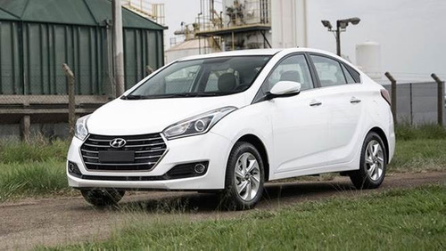 hyundai hb20s 1.0 0km 17/17 comf/ plus manual rosati motors