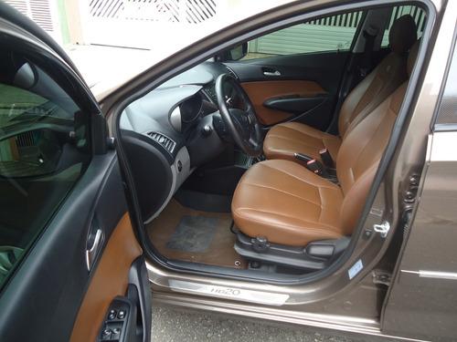 hyundai  hb20s 1.0 comfort plus turbo  flex 2016/17