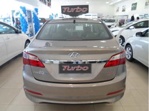 hyundai hb20s 1.0 comfort plus turbo flex 4p
