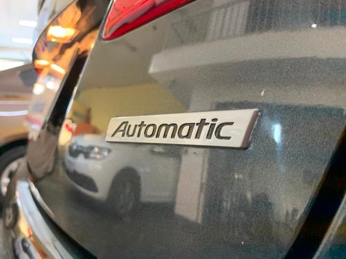 hyundai hb20s 1.6 automático comfort plus 2018