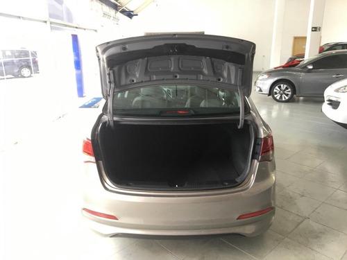 hyundai hb20s 1.6 comfort plus 16v flex automático 4 portas