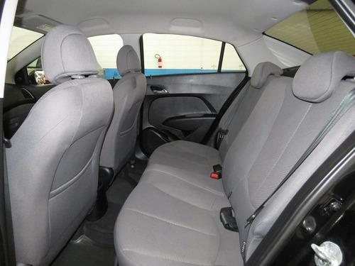 hyundai hb20s 1.6 comfort plus flex 4p completo só 65.000 km