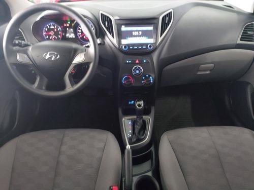 hyundai hb20s 1.6 comfort plus flex aut. 4p 2019