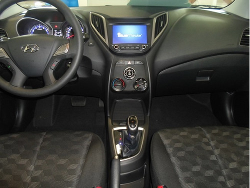 hyundai hb20s 1.6 comfort plus flex aut. 4p