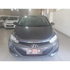 Hyundai Hb20s 1.6 Comfort Plus Flex,automatico,ano 2015,