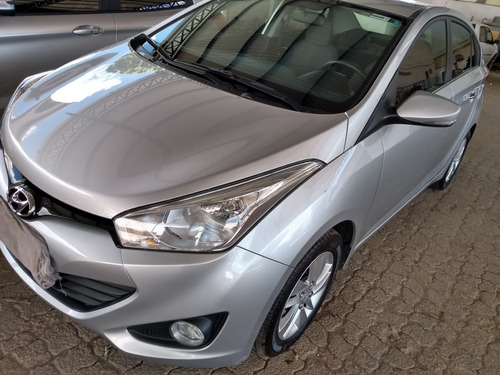 hyundai hb20s 1.6 premium flex aut. 4p 2014