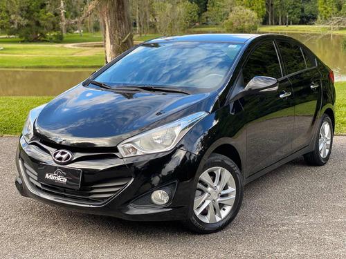 hyundai hb20s 1.6 premium flex aut. 4p 2014/2015