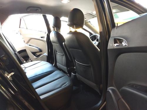 hyundai hb20s 1.6 premium flex aut. 4p 2015