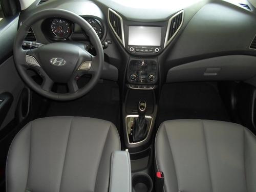 hyundai hb20s 1.6 premium flex aut. 4p