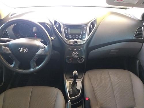 hyundai hb20s 2015 1.6 automático premium top de linha