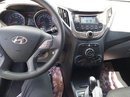 hyundai hb20s 2015 1.6 comfort plus flex aut. 4p