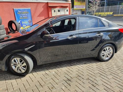 hyundai hb20s 2015 1.6 premium flex aut. 4p