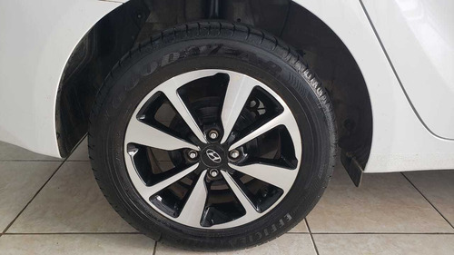 hyundai hb20s - 2018/2019 1.6 comfort style 16v flex 4p aut