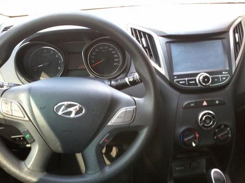 hyundai hb20s aut conf 2015/2015 r$45.900,00  34400km