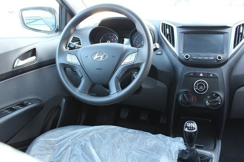 hyundai hb20s comfort plus 1.6 - carro para aplicativo