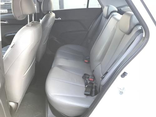 hyundai hb20s confort 1.6 flex 16v aut. 2016