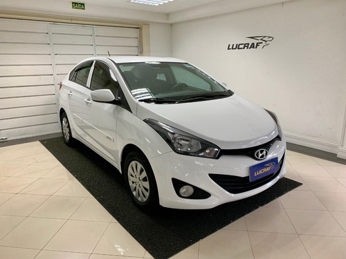 hyundai hb20s confort plus 1.0 2015