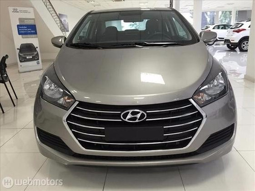 hyundai hb20s confort plus 1.0 turbo 12v flex 4p manual
