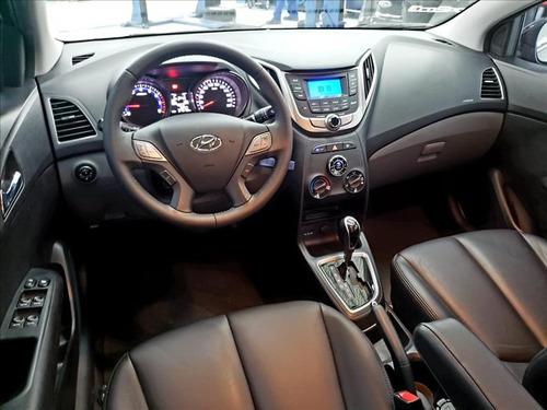 hyundai hb20s hb20s premium 1.6 flex 16v  aut 4p