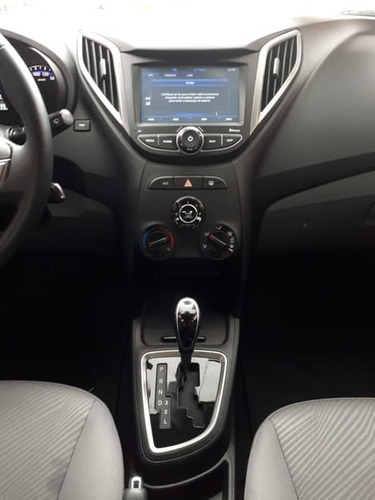 hyundai hb20s premium 1.6 16v flex aut. 2015