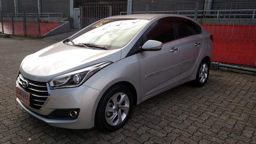 hyundai hb20s premium 1.6 flex 16v aut.