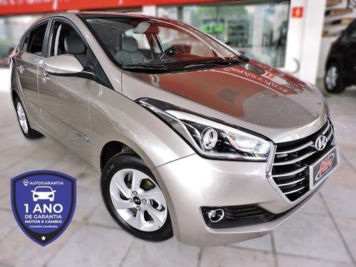 hyundai hb20s premium 1.6 veículo para passeio família