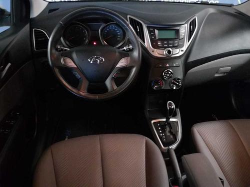 hyundai - hb20s premium - motor 1.6 - ano 2014