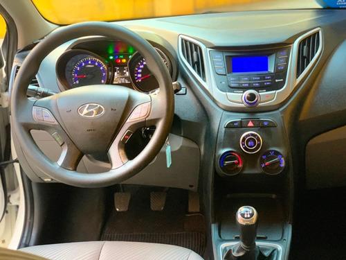 hyundai hb20s sedan 1.6 comfort plus 2mil entrada+850mensais