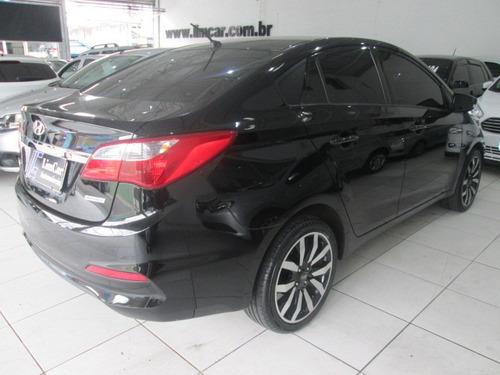 hyundai hb20s sedan 1.6 comfort plus automat zero de entrada