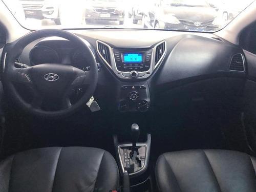 hyundai hb20s sedan automatico 2014