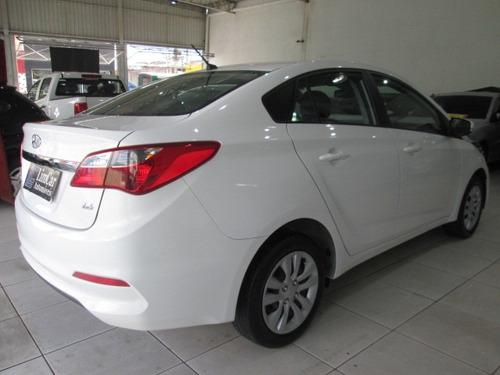 hyundai hb20s sedan confort plus zero de entrada unico dono
