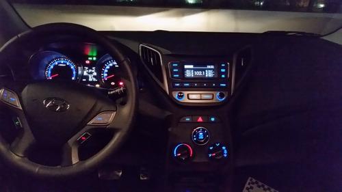 hyundai hb20x 1.6 automático 2016 e com bx km
